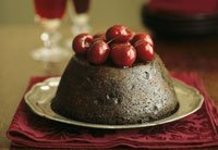 holiday bread pudding - favorite holiday cookie and sweet bread recipes