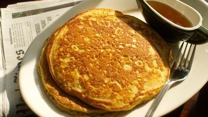 American Pancake Meatless Monday