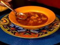 Cazuela de quimbombó: un plato fascinante y vistoso con plátanos maduros, calabaza y más...