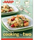 Betty Crocker's Cooking for Two Cookbook.