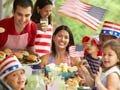Celebrando el 4 de Julio en familia - Recetas