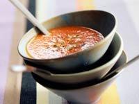 Receta sopa seca