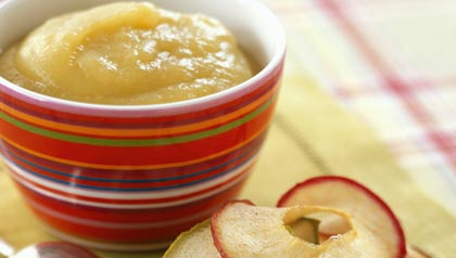 AARP and Cookstr: Recipes for Freshly Picked Apples
