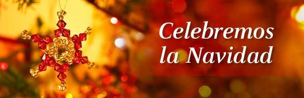 Celebremos la Navidad