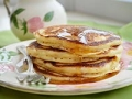 Multigrain pancakes, recipe by Pam Anderson