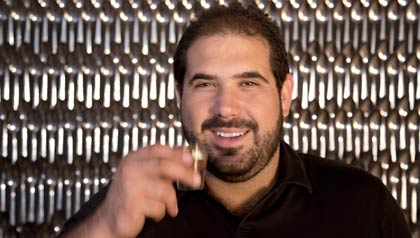 Chef José Enrique