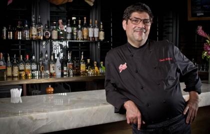 Chef Douglas Rodríguez