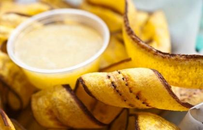 Mariquitas, 10 recetas de plátano Esenciales