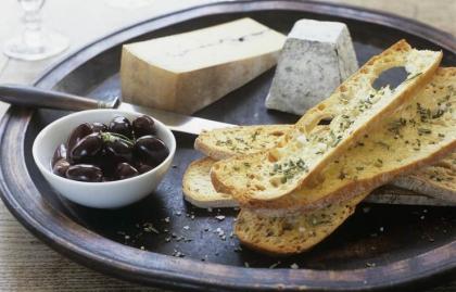 Crostini, 3 Recetas para las fiestas con pan