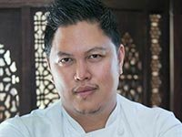 Chef Cocoy, Healthy Holiday Recipes (Cocoy Ventura Culinary Services)