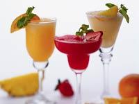 Bebidas tropicales, Recetas para el Super Bowl de la NFL