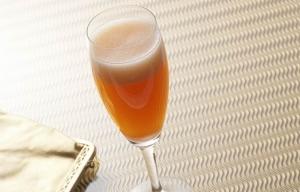 Francés 75 Cocktail, Receta de Julio Cabrera