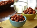 Fried Chickpeas Recipe from Pam Anderson