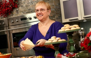 Lidia Bastianich appears on NBC News'