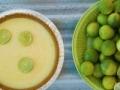 Pastel de limón - Recetas para celebrar el 5 de mayo