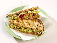 Try Avocado BLT for a Quick, Healthy Sandwich