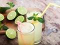 Limonada - Recetas de bebidas brasileñas