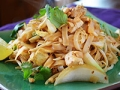 Tofu Pad Thai