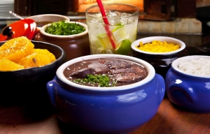 Traditional Brazilian Dishes