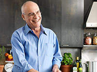 Cherry Tomato Cobbler Recipe from Mark Bittman