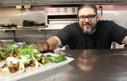 Recetas del chef Thomas Ortega