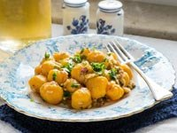 Calabaza Gnocchi, 5 maneras de cocinar la calabaza