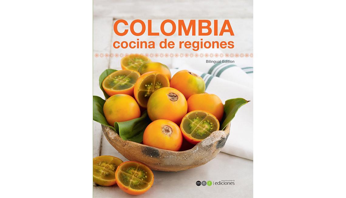 Libros de cocina que no te deben faltar en estas fiestas - Colombia Cocina De Regiones