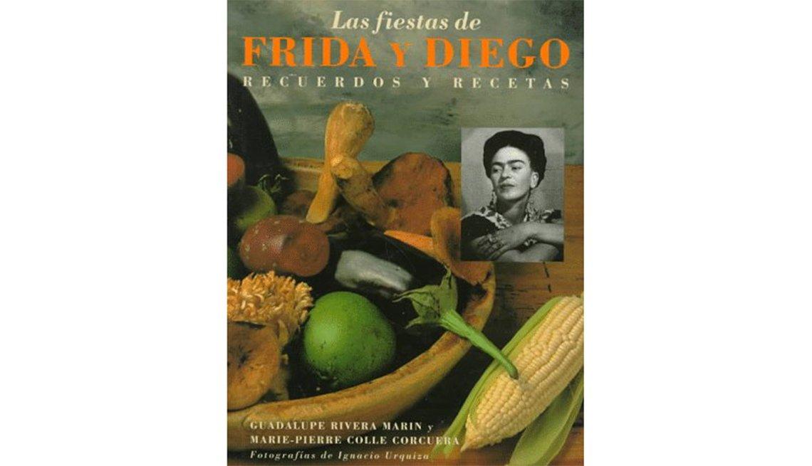 Fiestas De Frida Y Diego
