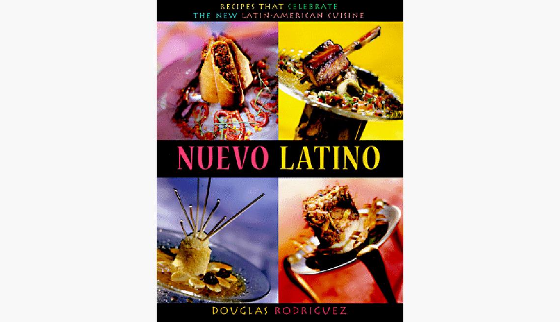 Libros de cocina que no te deben faltar en estas fiestas - Nuevo Latino
