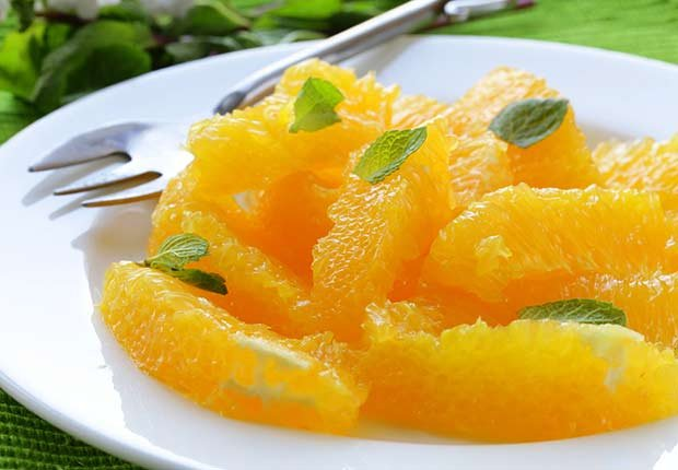 Latin Desserts for Diabetics Fruit Cocktail ESP