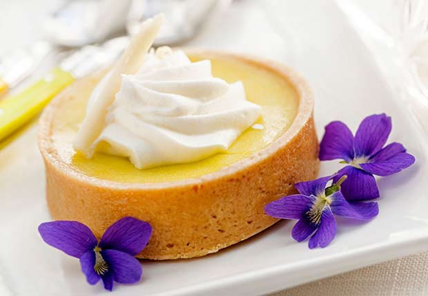 Latin Desserts for Diabetics Lemon Flan ESP