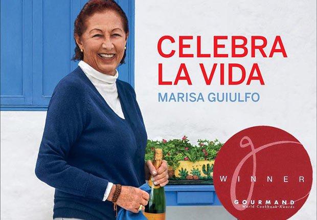 Celebra La Vida - 10 libros de cocina que no te deben faltar en estas fiestas