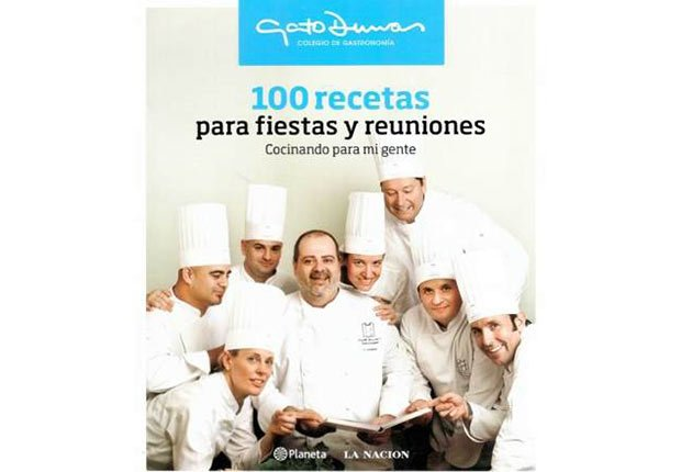 100 Recetas Para Fiestas y Reuniones, 10 Must-Have Cookbooks in Spanish