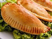 Recetas festivas típicas de nuestros países: Empanadas