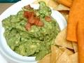 Guacamole - Receta de la Chef Sue Torres
