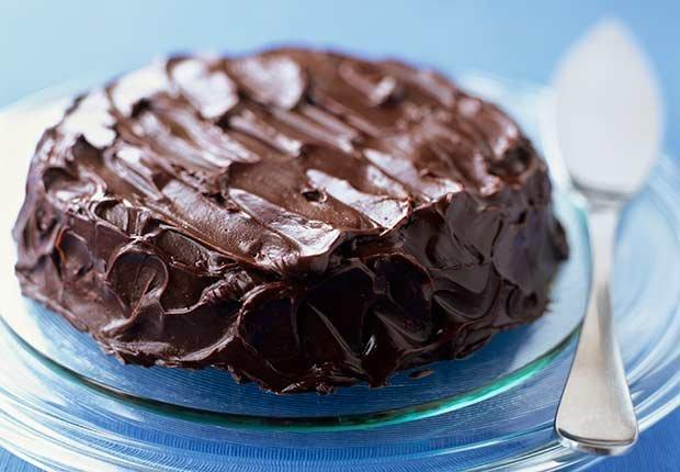 7 recetas suculentas a base de chocolate