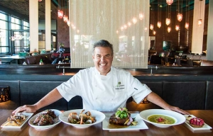 Chef Richard Sandoval