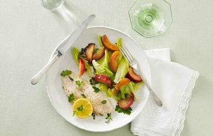 salad alice randal caroline williams soul food healthy living