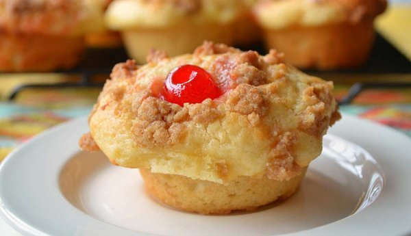 Try these healthy recipes and quick meals pam anderson muffins recipe forumfinder Image collections