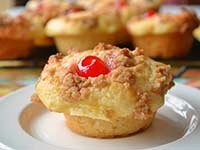 Pam Anderson Muffins Recipe Pineapple Upside Down