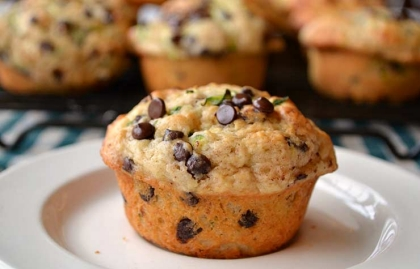 Pam Anderson Muffins Recipe