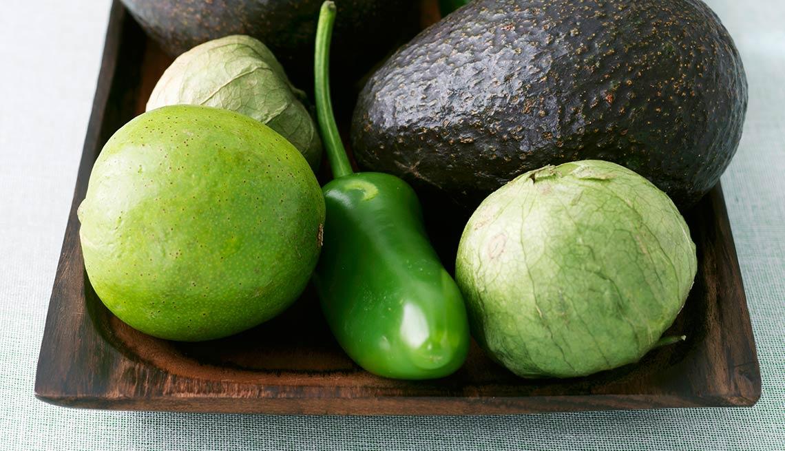 item 4 of Gallery image - Aderezos saludables para ensaladas