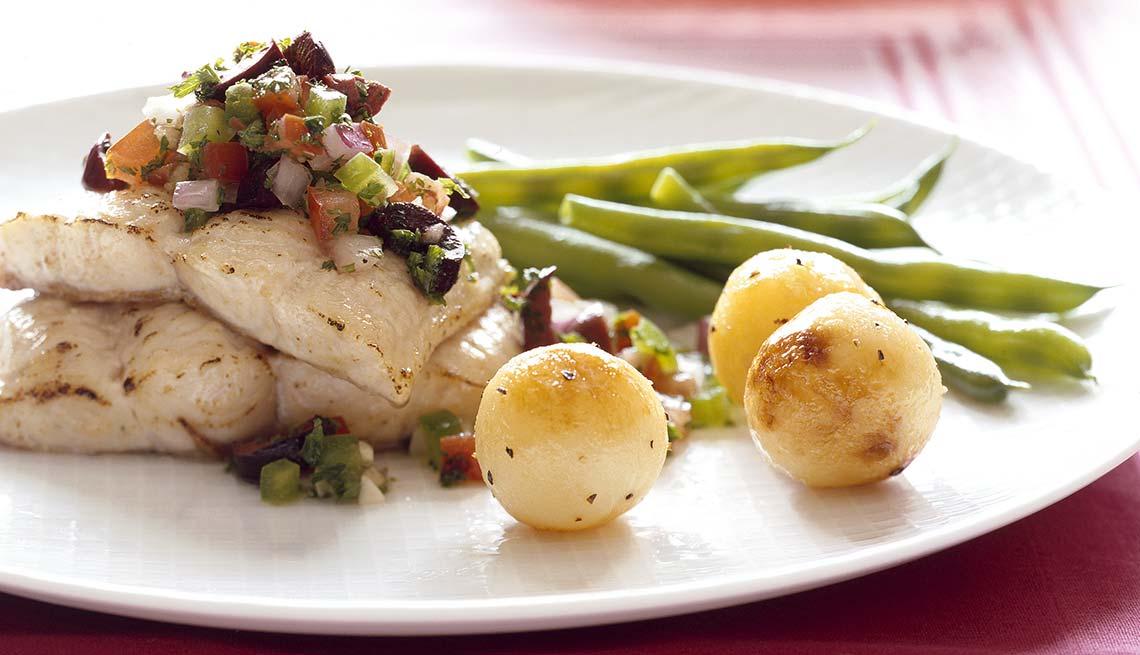item 11 of Gallery image - 10 maneras de preparar el pescado
