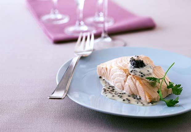 10 maneras de preparar el pescado