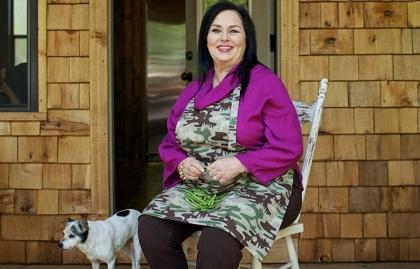 Miss Kay Summer Kitchen New Orleans Louisiana