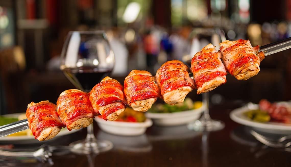 item 1 of Gallery image - Recetas de pollo con sabor latino