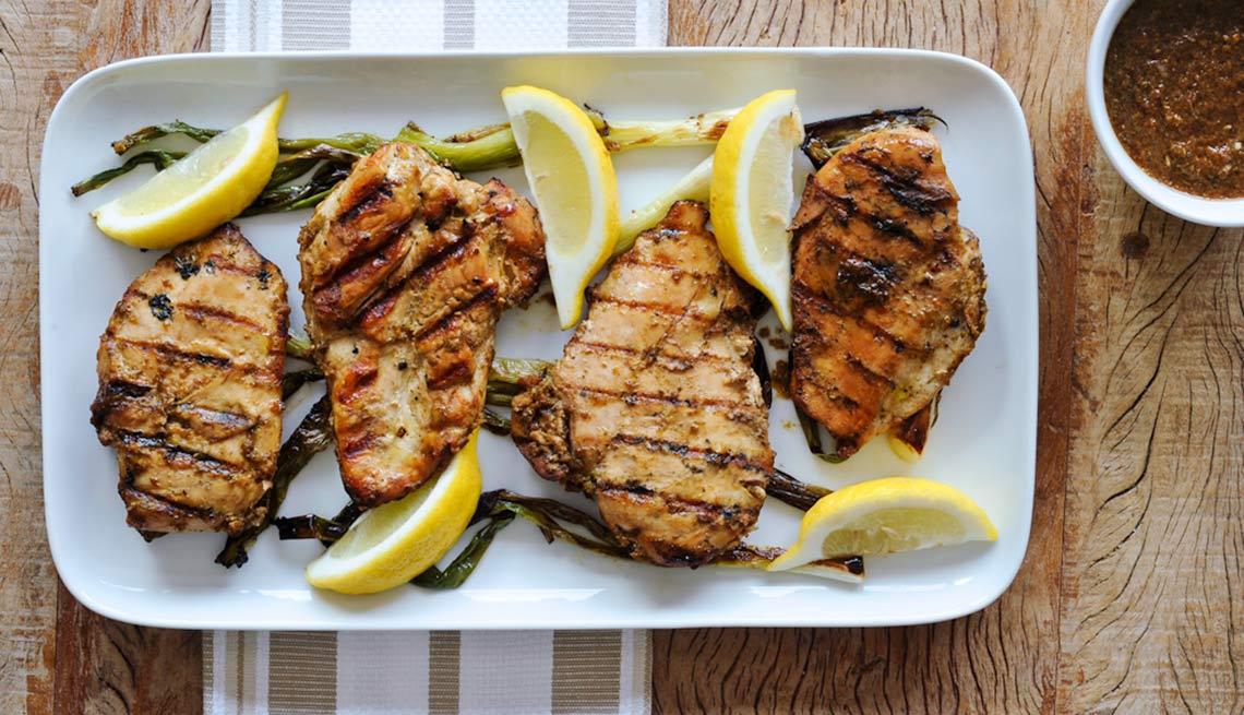 item 3 of Gallery image - Recetas de pollo con sabor latino