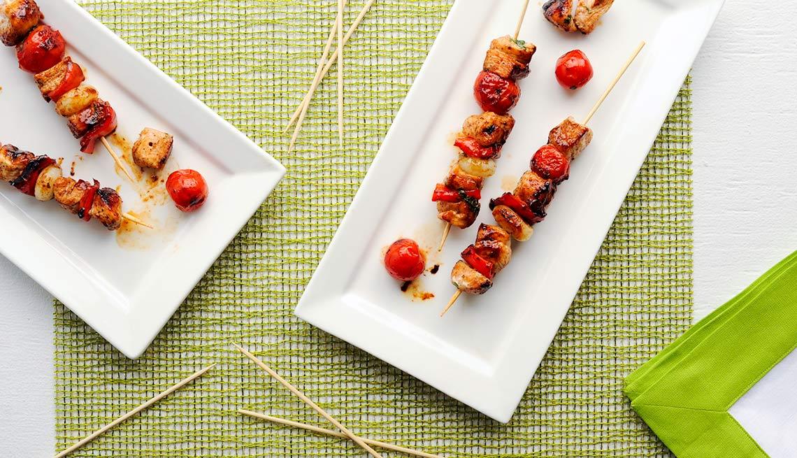 item 6 of Gallery image - Recetas de pollo con sabor latino