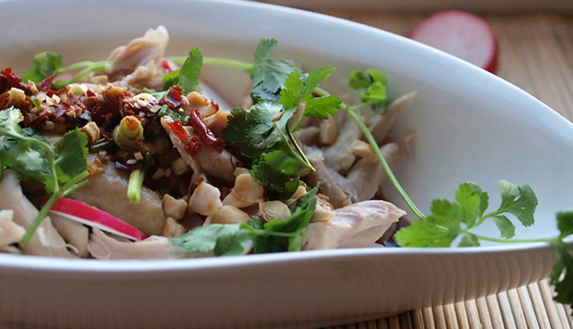 item 4 of Gallery image - Recetas de pollo con sabor latino