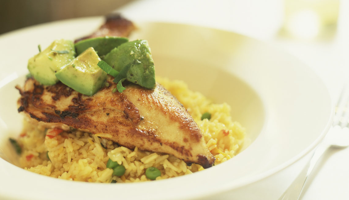 item 2 of Gallery image - Arroz con pollo, 10 Recetas cubanas